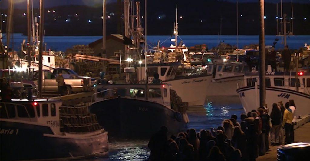 Goûter le Québec Maritime 2021